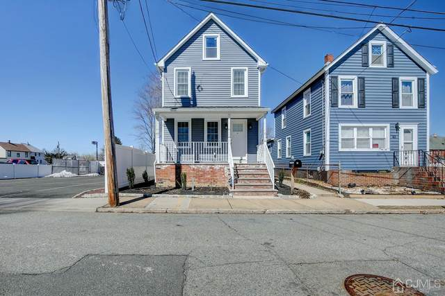 65 Augusta Street, South River, NJ 08882 (MLS #2113207R) :: REMAX Platinum
