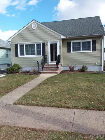 528 Lyman Avenue, Woodbridge Proper, NJ 07095 (MLS #2113212R) :: REMAX Platinum