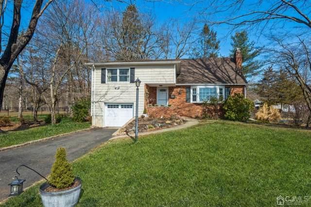 16 Emma Place, Middlesex, NJ 08846 (MLS #2113248R) :: RE/MAX Platinum