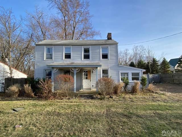 397 Mounts Mills Road, Monroe, NJ 08831 (MLS #2113284R) :: The Sikora Group