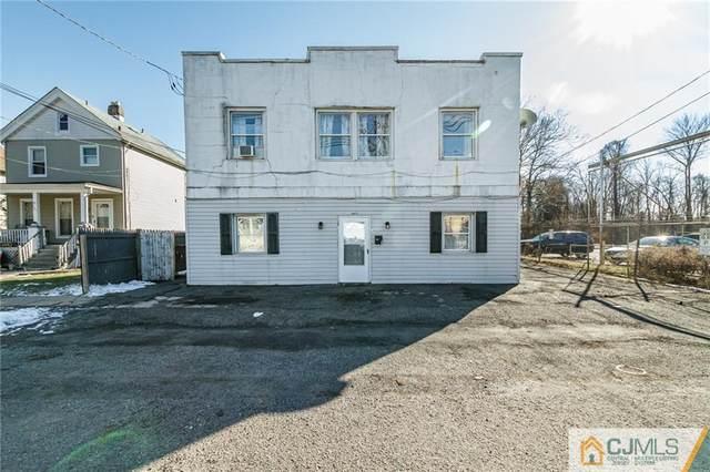 669 North Extension, Dunellen, NJ 08812 (MLS #2113297R) :: Provident Legacy Real Estate Services, LLC