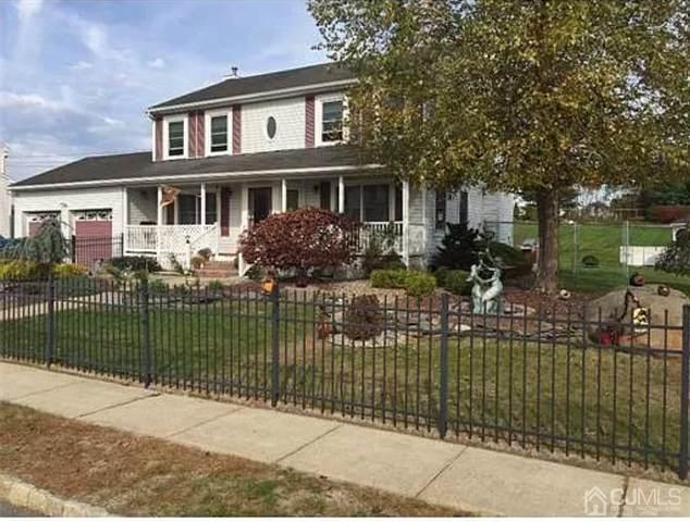 9 Cherry Blossom Drive, Monroe, NJ 08831 (MLS #2113364R) :: William Hagan Group
