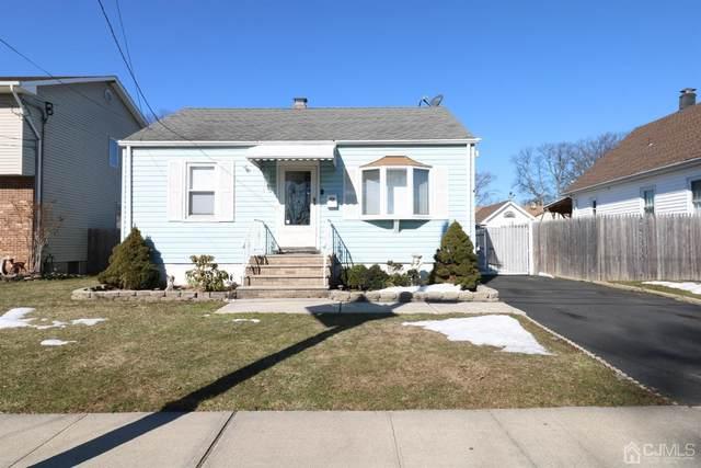15 Madison Avenue, Avenel, NJ 07001 (MLS #2113366R) :: RE/MAX Platinum