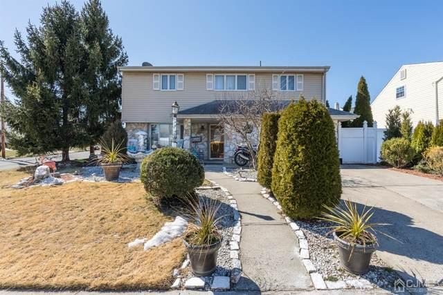 757 Shannon Avenue, Perth Amboy, NJ 08861 (MLS #2113377R) :: Provident Legacy Real Estate Services, LLC