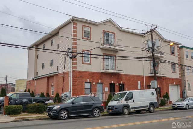 214 Trumbull Street, Elizabeth, NJ 07206 (MLS #2113386R) :: Gold Standard Realty