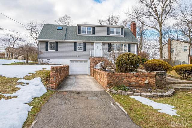 24 Jersey Avenue, Edison, NJ 08820 (MLS #2113389R) :: RE/MAX Platinum