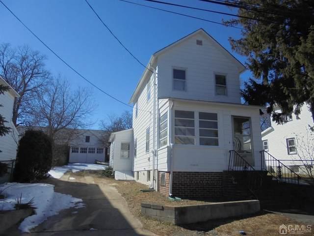 13 Walling Street, Sayreville, NJ 08872 (MLS #2113399R) :: Halo Realty