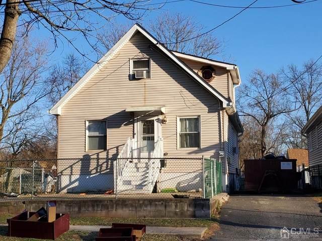 1655 W Third Street, Piscataway, NJ 08854 (#2113422R) :: Rowack Real Estate Team