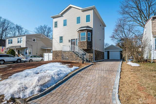 654 Fairview Avenue, Piscataway, NJ 08854 (MLS #2113428R) :: Provident Legacy Real Estate Services, LLC
