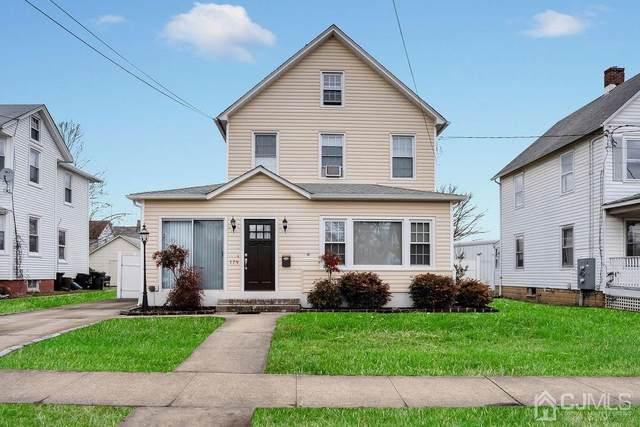 179 Gatzmer Avenue, Jamesburg, NJ 08831 (MLS #2113431R) :: REMAX Platinum