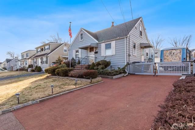 51 Cornell Street, Avenel, NJ 07001 (MLS #2113436R) :: Provident Legacy Real Estate Services, LLC