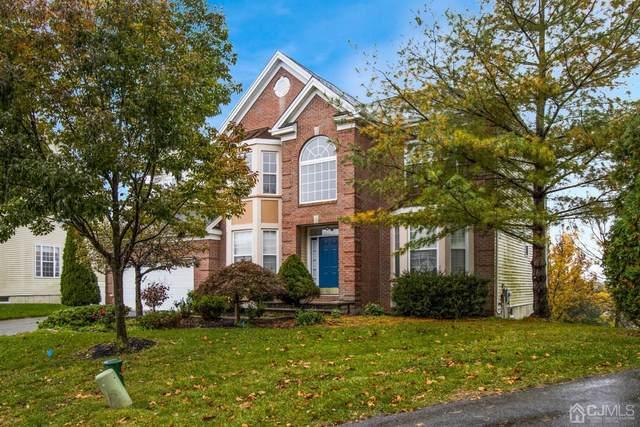 21 Fritz Drive, Sayreville, NJ 08872 (MLS #2113459R) :: William Hagan Group