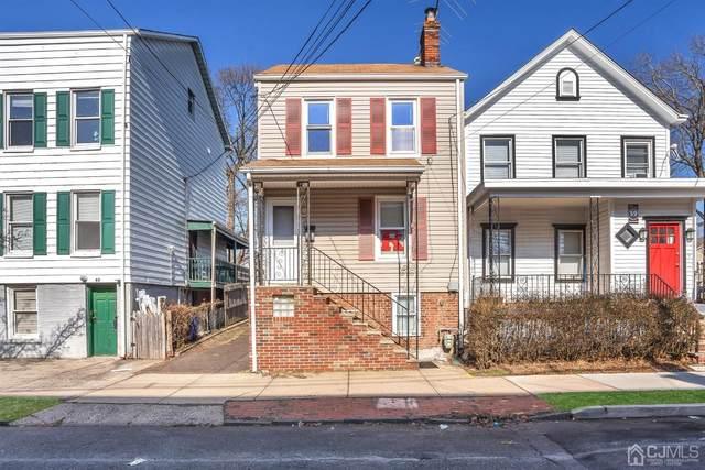 61 Bartlett Street, New Brunswick, NJ 08901 (MLS #2113469R) :: Provident Legacy Real Estate Services, LLC