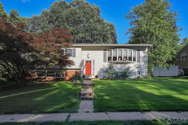 20 Harmon Road, Edison, NJ 08837 (MLS #2113480R) :: Parikh Real Estate