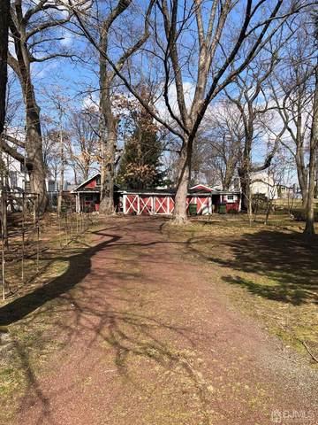 31 Woodedge Avenue, Edison, NJ 08817 (MLS #2113486R) :: Parikh Real Estate