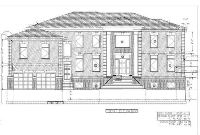 25 Richard Road, Edison, NJ 08820 (MLS #2113501R) :: Provident Legacy Real Estate Services, LLC