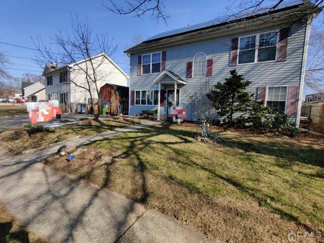 52 Caldwell Road, Edison, NJ 08817 (MLS #2113503R) :: William Hagan Group