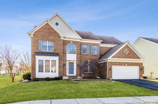 19 Mcginnis Street, East Brunswick, NJ 08816 (#2113540R) :: Rowack Real Estate Team