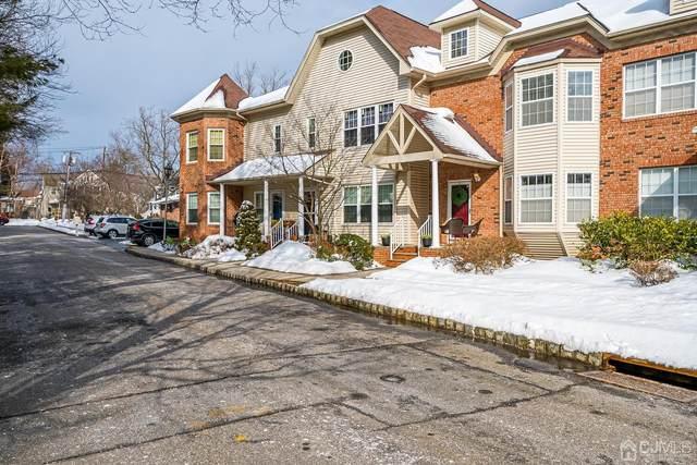 219 Amboy Avenue #3, Metuchen, NJ 08840 (MLS #2113569R) :: The Michele Klug Team | Keller Williams Towne Square Realty