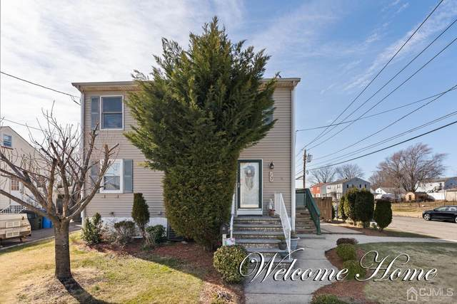 13 Hagaman Street, Port Reading, NJ 07064 (MLS #2113610R) :: Provident Legacy Real Estate Services, LLC