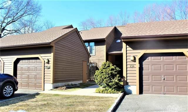132 Oakmont Court, Edison, NJ 08820 (MLS #2113617R) :: RE/MAX Platinum