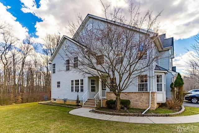 130 Briarwood Drive, North Brunswick, NJ 08902 (MLS #2113641R) :: RE/MAX Platinum