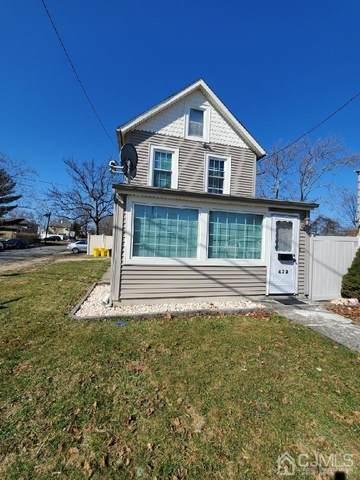 429 Old Bridge Turnpike, East Brunswick, NJ 08816 (MLS #2113670R) :: Provident Legacy Real Estate Services, LLC