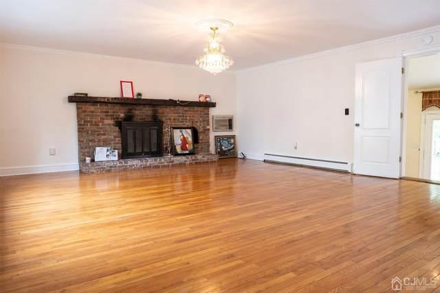 11 Millstone Road, West Windsor, NJ 08550 (MLS #2113676R) :: The Sikora Group