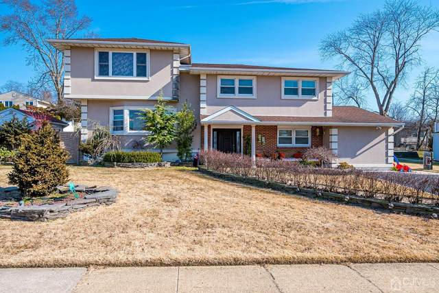 4 Holly Drive, Sayreville, NJ 08859 (#2113722R) :: Rowack Real Estate Team