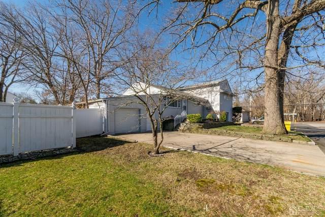 12 Ashmall Avenue, Monroe, NJ 08831 (MLS #2113731R) :: RE/MAX Platinum