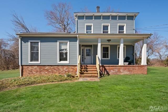 271 Dunhams Corner Road, East Brunswick, NJ 08816 (MLS #2113736R) :: RE/MAX Platinum