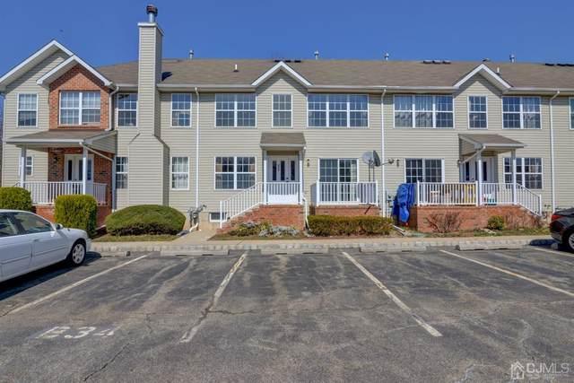 257 Vasser Drive, Piscataway, NJ 08854 (MLS #2113762R) :: RE/MAX Platinum