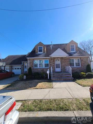139 Luther Avenue, Hopelawn, NJ 08861 (MLS #2113787R) :: Kay Platinum Real Estate Group