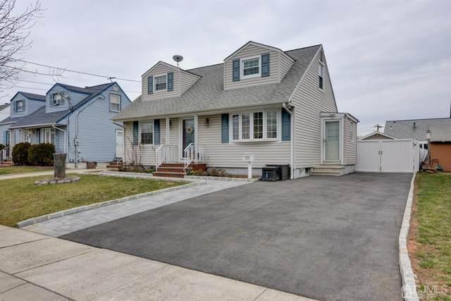 58 Oak Street, Carteret, NJ 07008 (#2113810R) :: Rowack Real Estate Team
