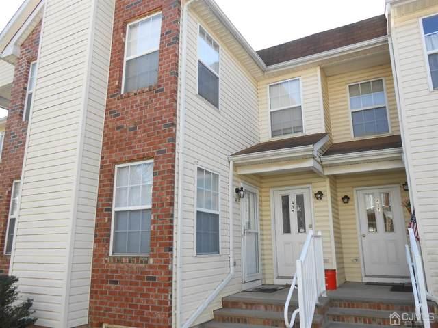 414 Ripley Court, Piscataway, NJ  (MLS #2113827R) :: RE/MAX Platinum