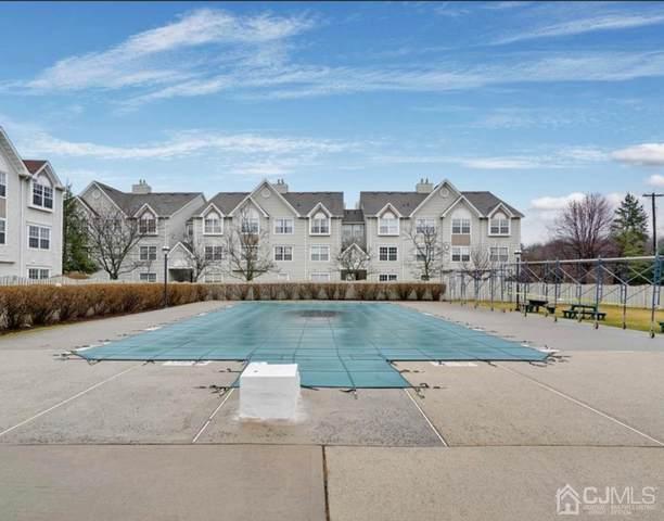 45 E Prestwick Way E, Edison, NJ 08820 (MLS #2113877R) :: RE/MAX Platinum