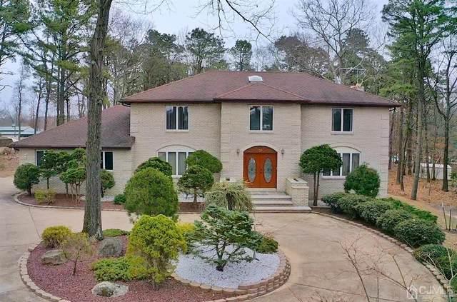 34 Fresh Ponds Road, East Brunswick, NJ 08816 (MLS #2113901R) :: Provident Legacy Real Estate Services, LLC