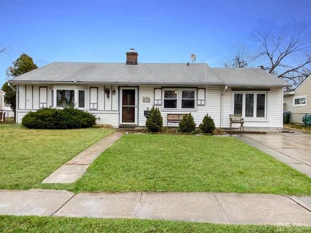3 Weldon Road, Edison, NJ 08817 (MLS #2113911R) :: Provident Legacy Real Estate Services, LLC