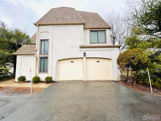 5 Nicole Terrace #2005, Edison, NJ 08820 (MLS #2113925R) :: RE/MAX Platinum