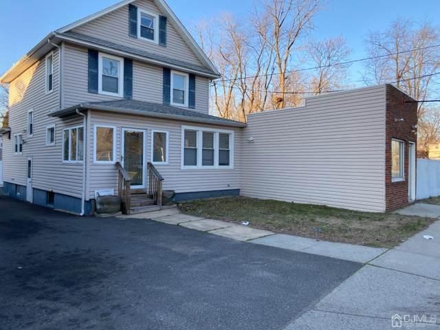 443 Bound Brook Road, Middlesex Boro, NJ 08846 (MLS #2113928R) :: Team Pagano