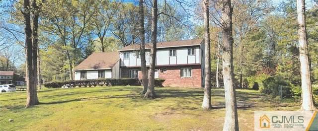 1 Kerry Court, Old Bridge, NJ 08857 (MLS #2113973R) :: Provident Legacy Real Estate Services, LLC