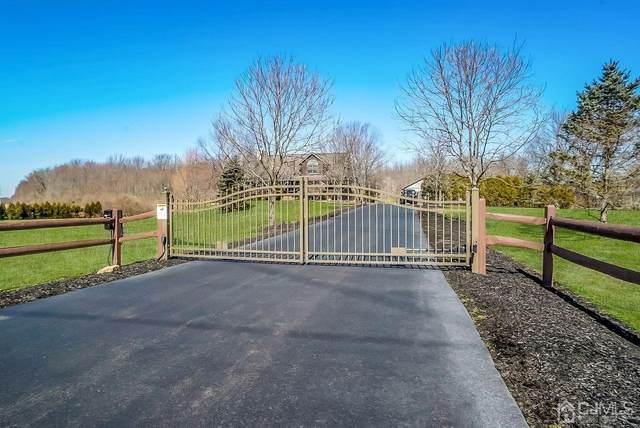 1061 Windsor Road, Millstone, NJ 08535 (MLS #2113984R) :: Provident Legacy Real Estate Services, LLC