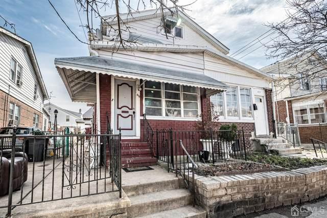 415 Dayton Street, Trenton, NJ 08610 (MLS #2114008R) :: The Michele Klug Team | Keller Williams Towne Square Realty