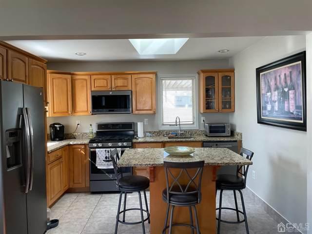 43 Brookville Road, Edison, NJ 08817 (MLS #2114046R) :: The Michele Klug Team | Keller Williams Towne Square Realty