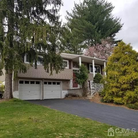 10 Warren Drive, Aberdeen, NJ 07747 (MLS #2114049R) :: Provident Legacy Real Estate Services, LLC