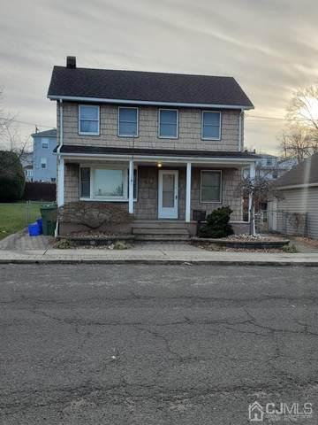 24 Roll Avenue, South Amboy, NJ 08879 (MLS #2114059R) :: Gold Standard Realty