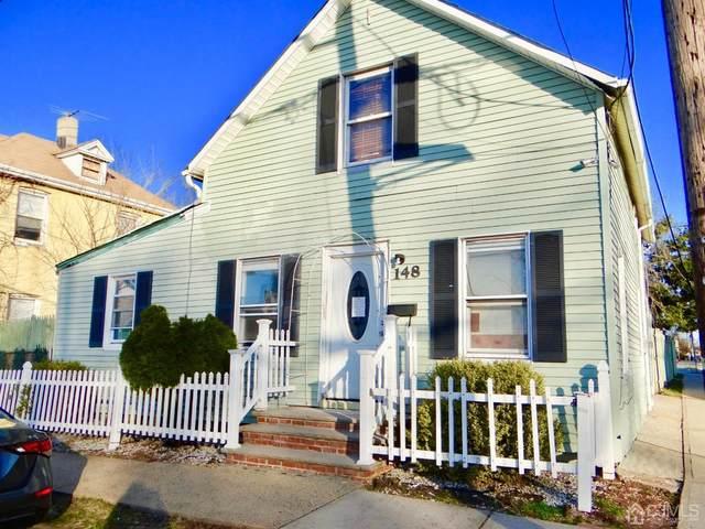 148 Throop Avenue, New Brunswick, NJ 08901 (#2114085R) :: Rowack Real Estate Team