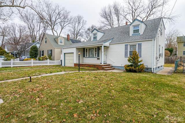 86 Spear Street, Metuchen, NJ 08840 (MLS #2114174R) :: Provident Legacy Real Estate Services, LLC