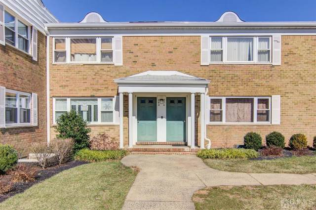 199 Evergreen Road 4B, Edison, NJ 08837 (MLS #2114177R) :: The Michele Klug Team   Keller Williams Towne Square Realty