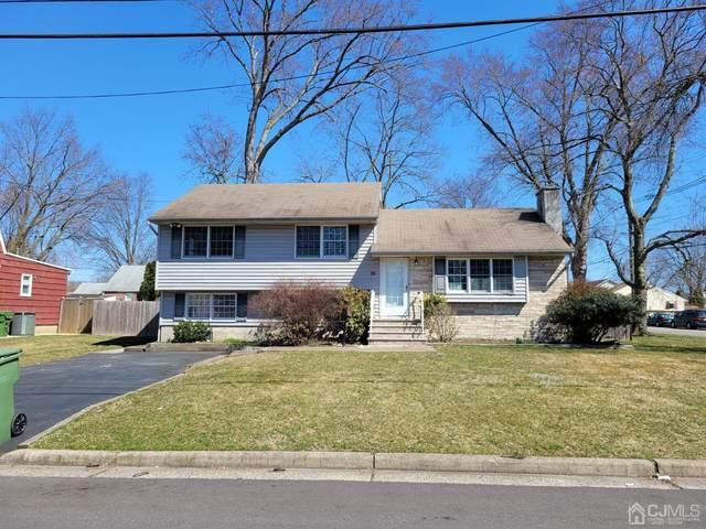 35 Crestwood Avenue, Edison, NJ 08817 (MLS #2114187R) :: The Michele Klug Team   Keller Williams Towne Square Realty